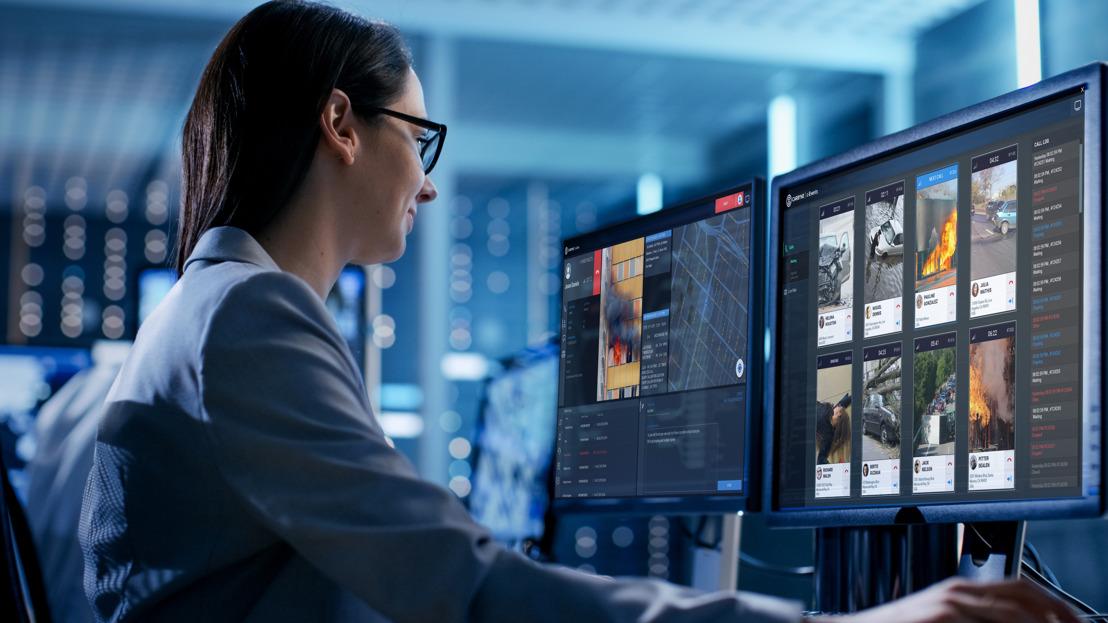 Carbyne presenta Carbyne Smart: la plataforma que conectará al instante al personal de las empresas en situaciones de emergencia con los Centros de Seguridad Pública