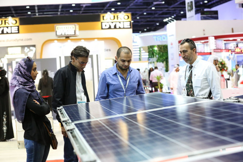 NEW DATES ANNOUNCED FOR THE BIG 5 SOLAR AFTER SUCCESSFUL LAUNCH EDITION