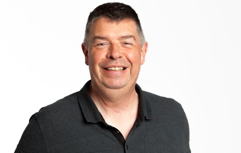 Carl Berteele - (c) Geert Van Hooeymissen