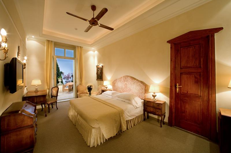 Grand Hotel Fasano_room