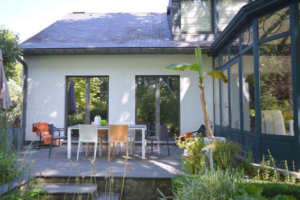 Preview: Une nouvelle façade pour un look de villa de vacances