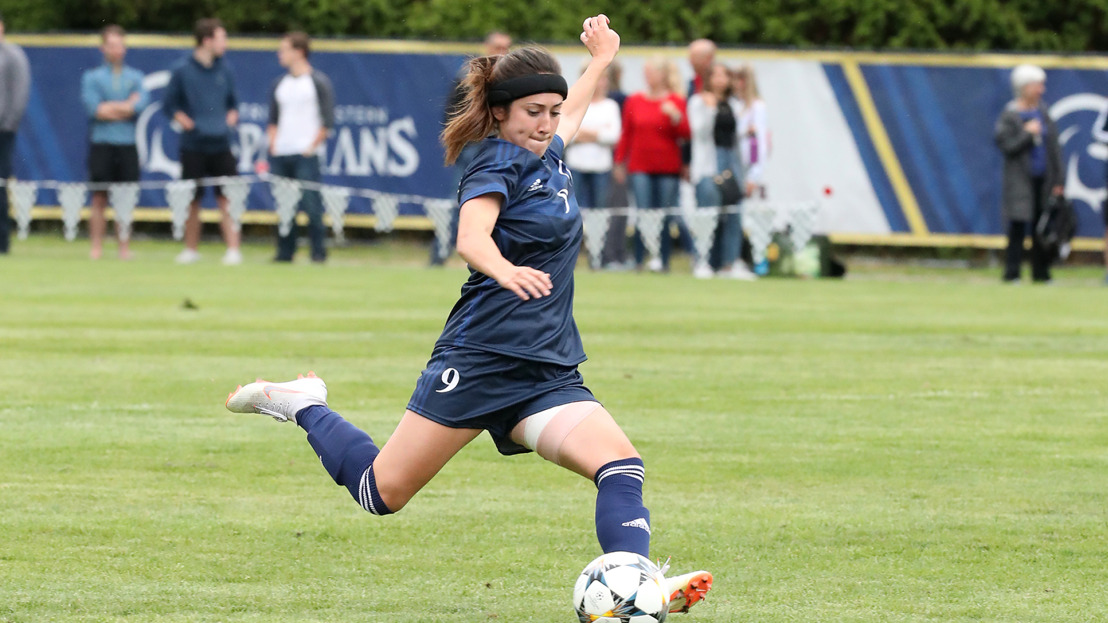 WSOC: Trinity Western's Kashima named Player of the Year