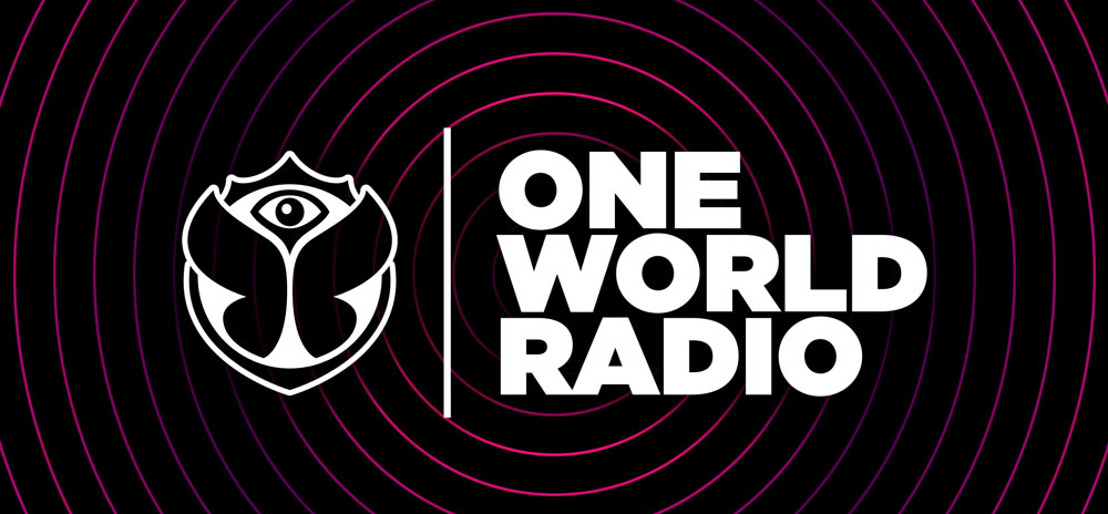 One World Radio is celebrating house music all week and remembering Frankie Knuckles, the Godfather of House Music