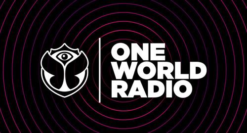 One World Radio gaat door en blijft de sound of Tomorrowland over de hele wereld uitzenden