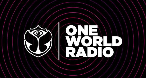 Preview: One World Radio gaat door en blijft de sound of Tomorrowland over de hele wereld uitzenden