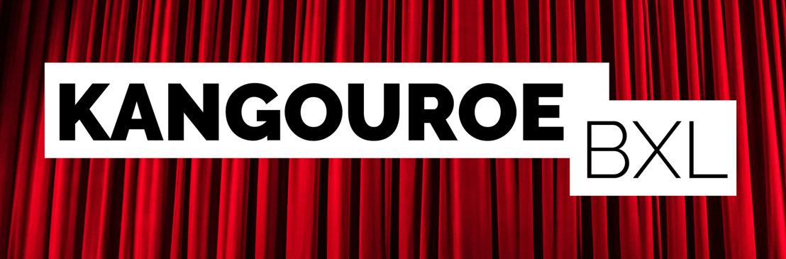 """La Ville de Bruxelles débloque 200 000 euros pour le secteur culturel et lance l'appel à projets """"Kangouroe-bxl"""""""