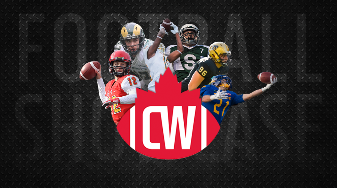 FB: Canada West Football Showcase extended three years