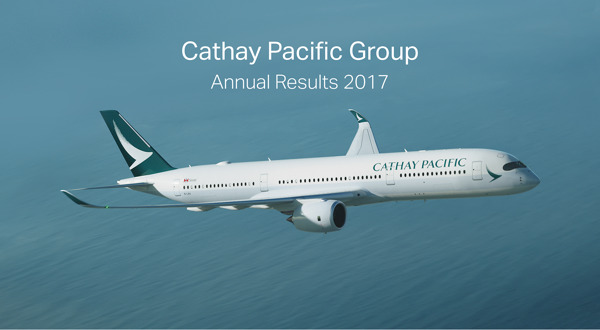 quality management cathay pacific airways Quality management: cathay pacific airways essay introduction cathay pacific airways is an international airline registered and based in hong kong, offering scheduled cargo and passenger services to over 80 destinations around the world.