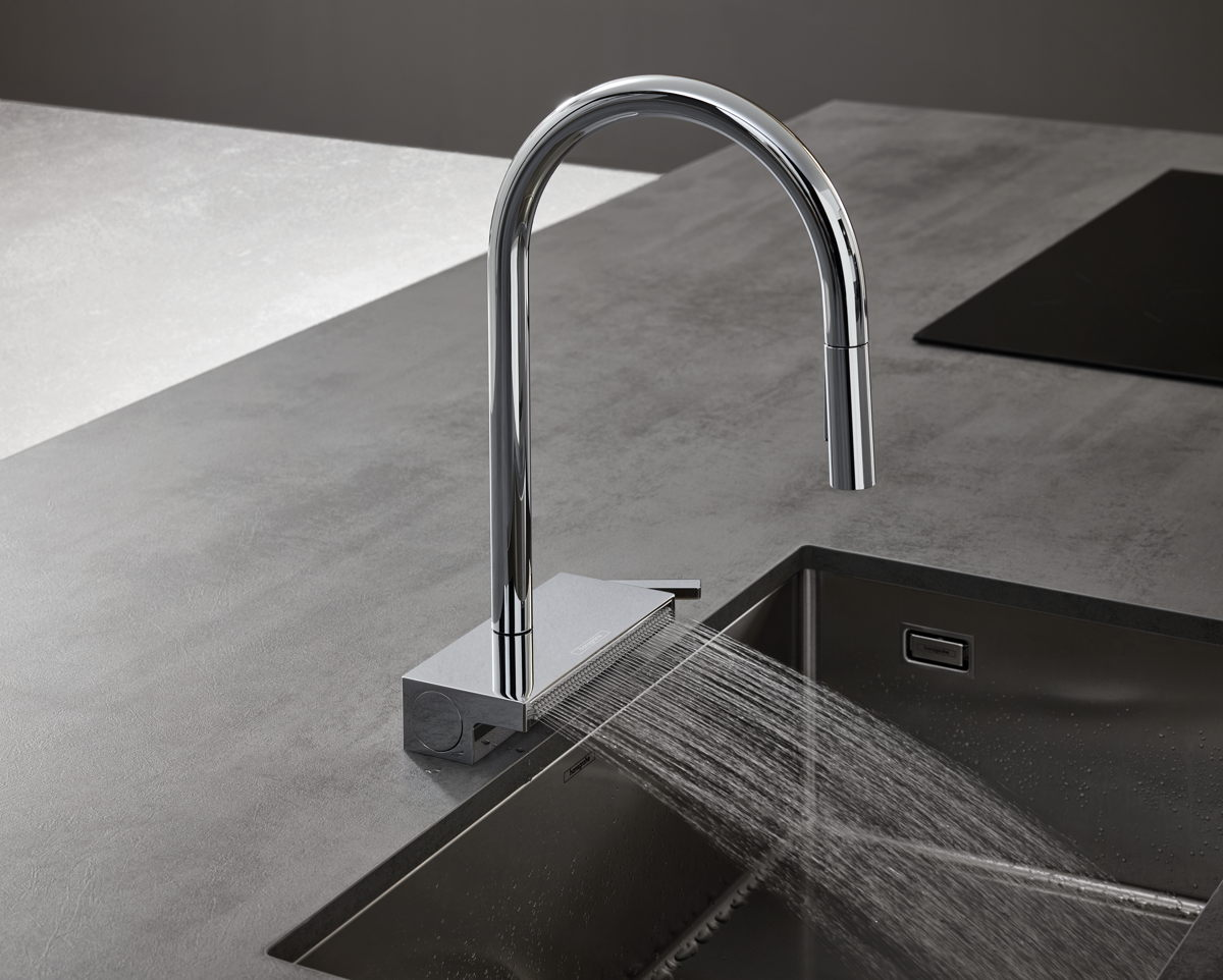 copyright hansgrohe M81