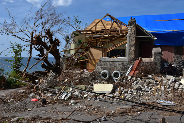 Preview: IOM-OECS Launch Project on Human Mobility and Climate Change