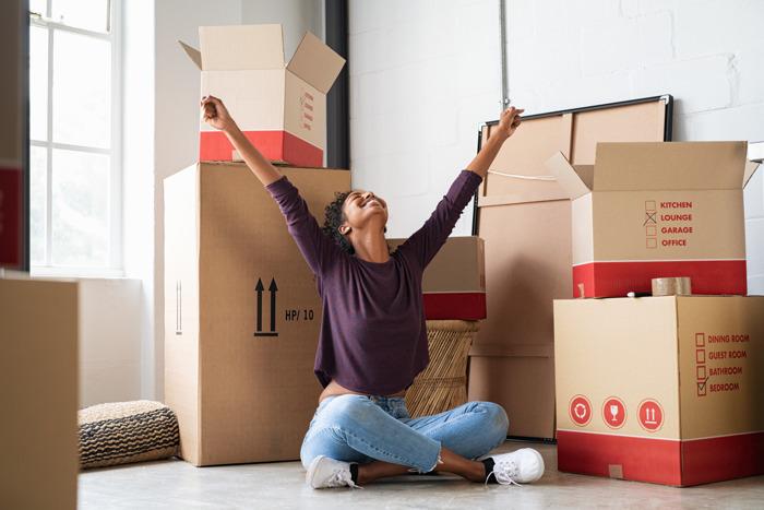 Organiser votre maison ? On vous explique pourquoi