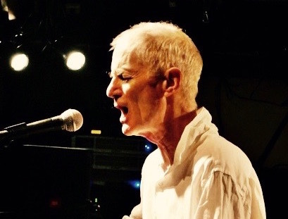 Peter Hammill - Live