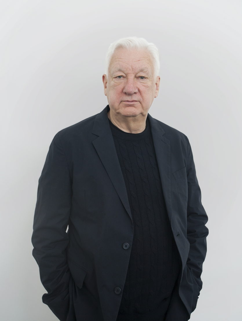 Michael Craig Martin RA