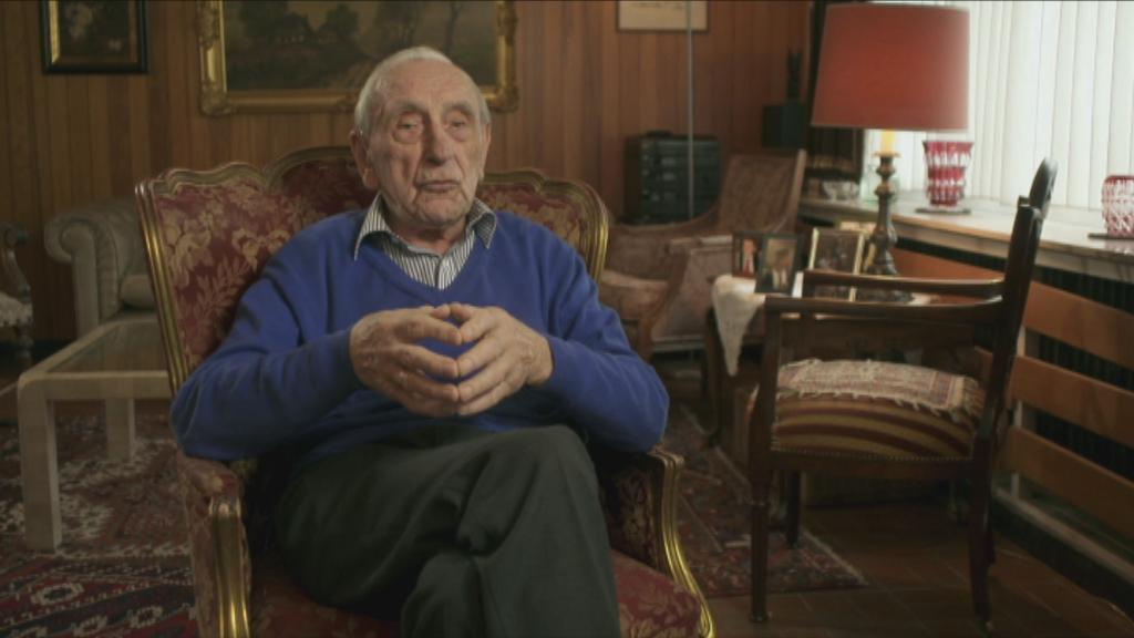 12 in 40 - Jozef Craeninckx - (c) VRT