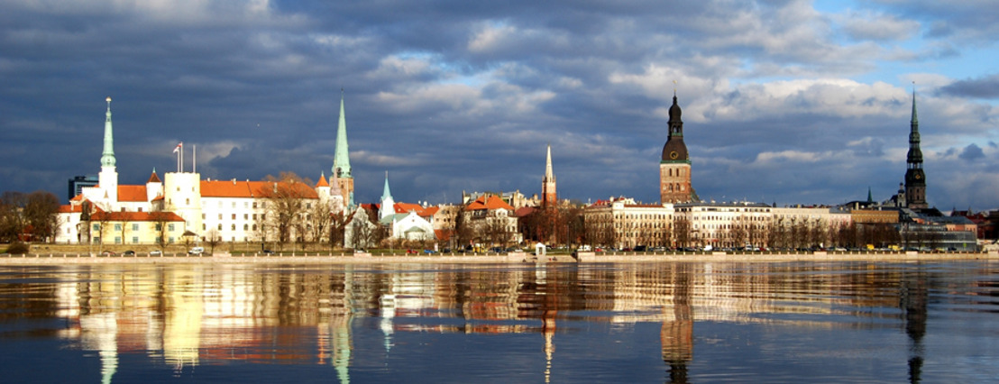Brussels expands European network with Riga