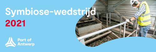 Port of Antwerp lanceert wedstrijd om circulaire economie in havengebied te stimuleren