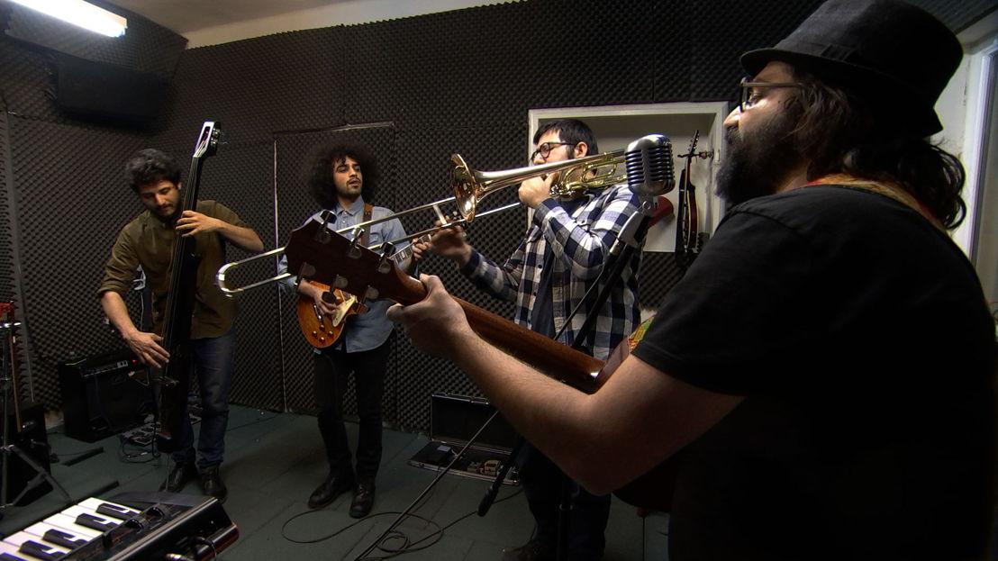 Bomrani band