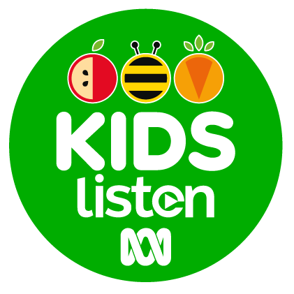 ABC KIDS listen is the new audio service for preschoolers and their families