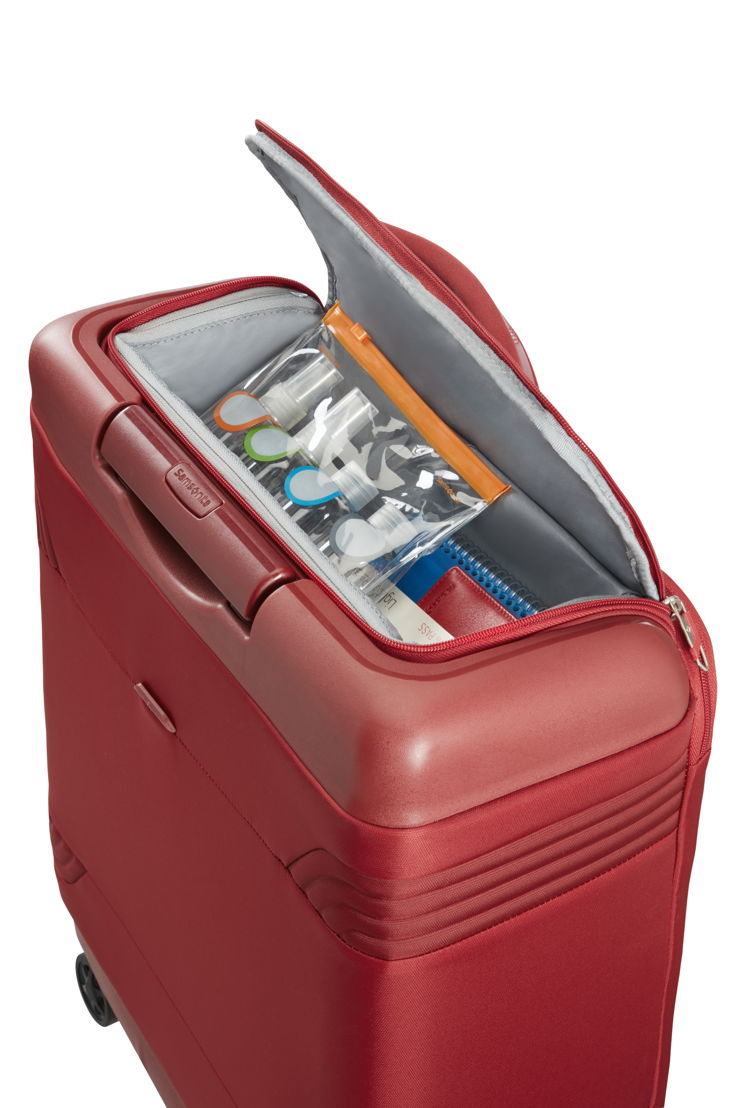 Smarttop - Upright 50 - Red - € 149