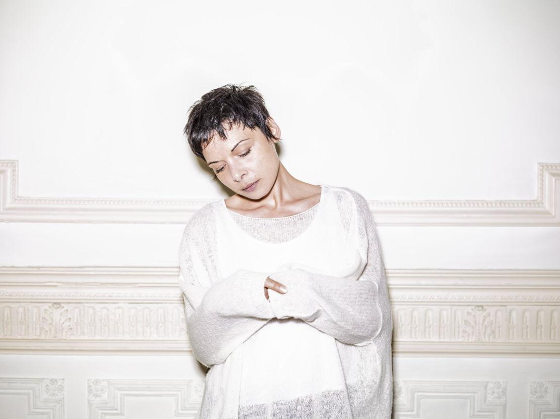 Melanie De Biasio 2 © Jerome Witz