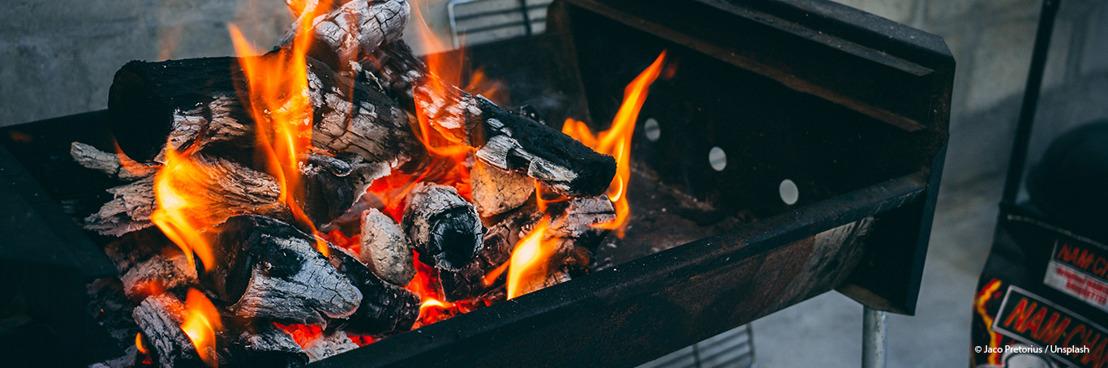 De la forêt tropicale dans nos barbecues – Le nouveau rapport du WWF