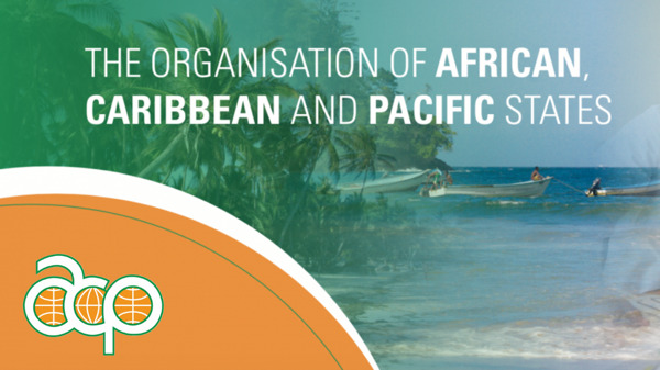 Preview: Embassies of the Eastern Caribbean States Congratulate OACPS on 45th Anniversary