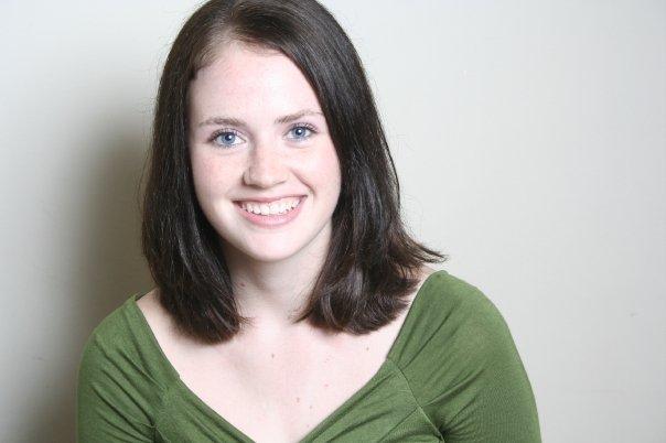 Emily Mewett