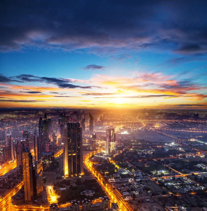 لماذا تشهد كبرى فعاليات الإنشاءات في الشرق الأوسط تغييرًا شاملًا في 2018