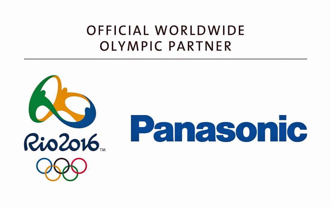 Tecnología Panasonic para los Juegos Olímpicos y Paralímpicos de Río 2016