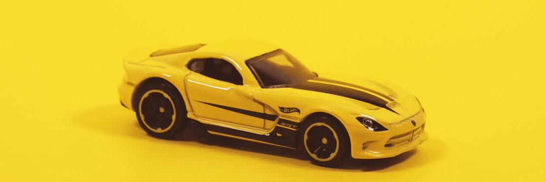 5 grandes autos en Mercado Libre que desde niño has soñado manejar