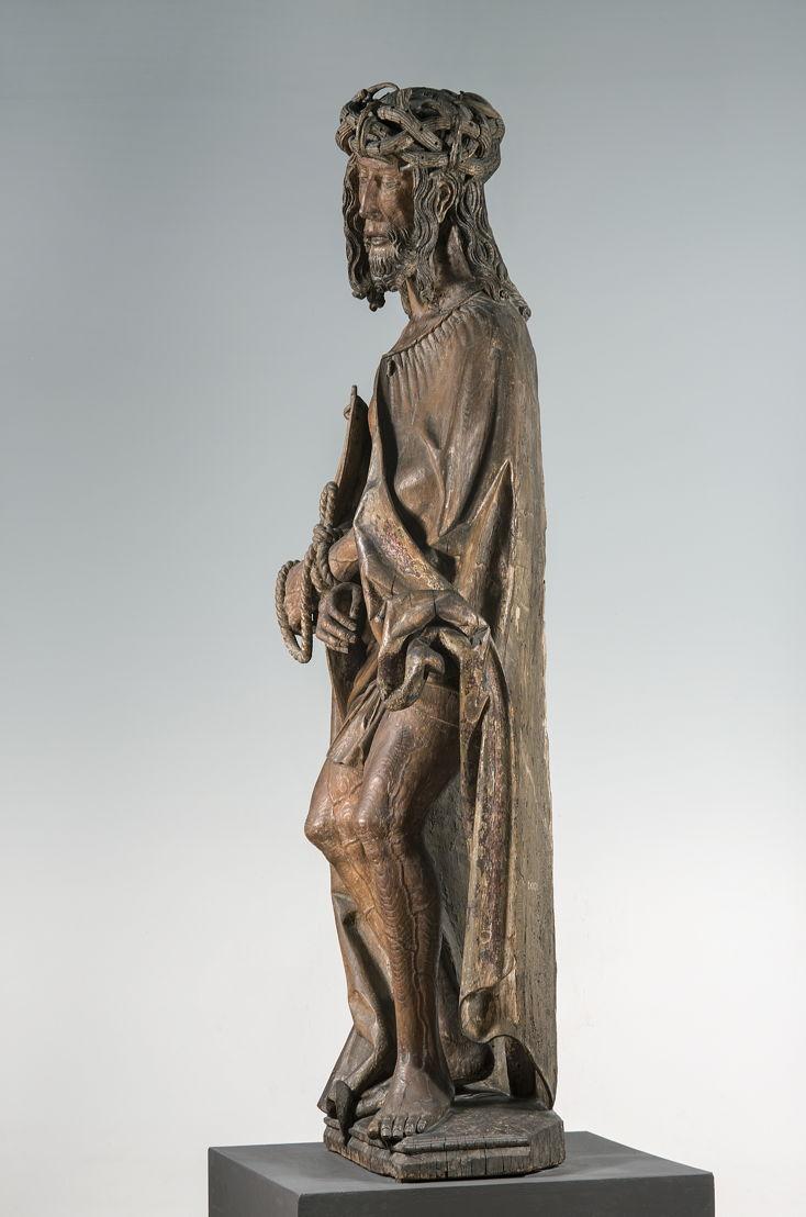 Ecce Homo<br/>Photo (c) Suermondt-Ludwig-Museum Aken
