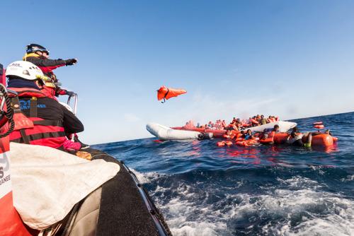 Les politiques européennes continuent de faire des victimes en mer