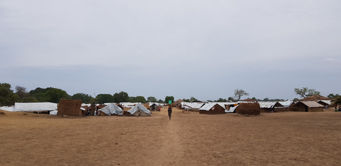 Mozambique: The conflict is intensifying and the trauma is taking its toll