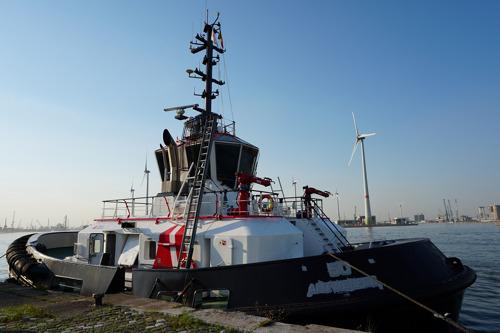 Port of Antwerp blijft inzetten op duurzaam energiebeleid