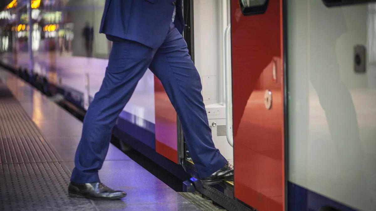 Voor het derde jaar op rij groeit het aantal reizigers met meer dan 3,5%. In 2019 bedraagt de stijging zelfs 3,9%.