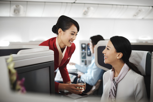 Cathay Pacific and Cathay Dragon Vantage Pass provides customers with unmatched value