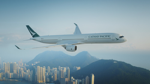 Preview: CATHAY PACIFIC ANNOUNCES ANNUAL REPORT 2018
