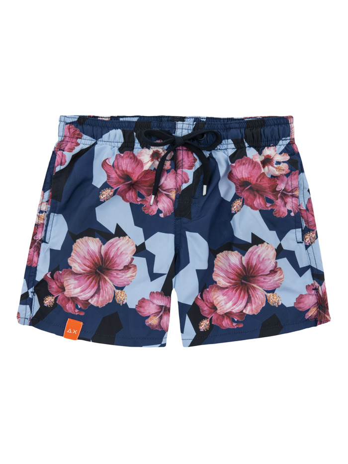 SUN68 Boys Beachwear Packshots SS20