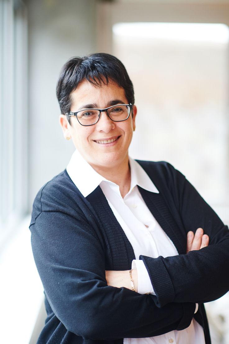 Catherine Bendayan, Directrice Générale IKEA Belgique