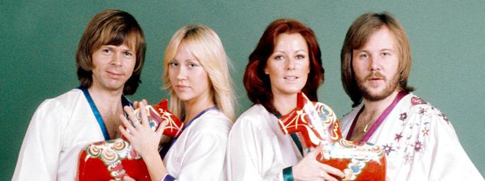 Qui est le plus grand fan d'ABBA ?