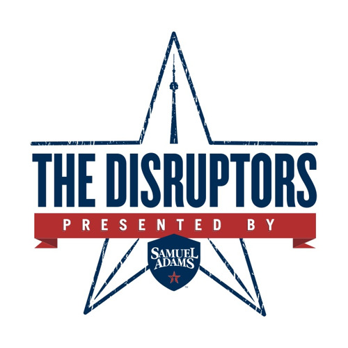 FOUR BRANDS. ONE MONTH. MEET THE DISRUPTORS, BY SAMUEL ADAMS.