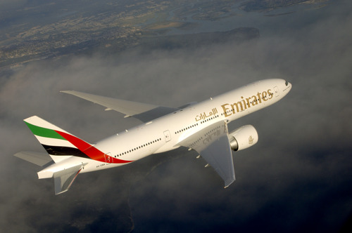 Emirates to Increase Capacity to Uganda