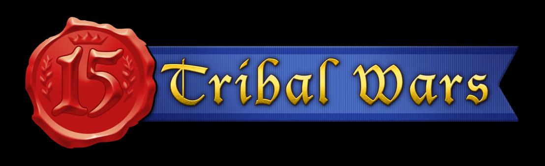 15th anniversary Tribal Wars