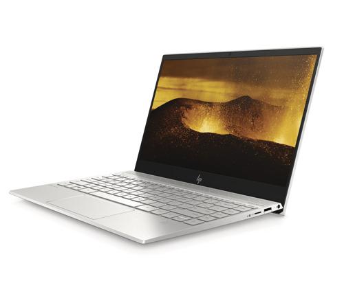 HP breidt zakelijk portfolio uit met HP DaaS Proactive Security Service, nieuwe AMD-ProBooks en nieuwe premium consumenten PC's