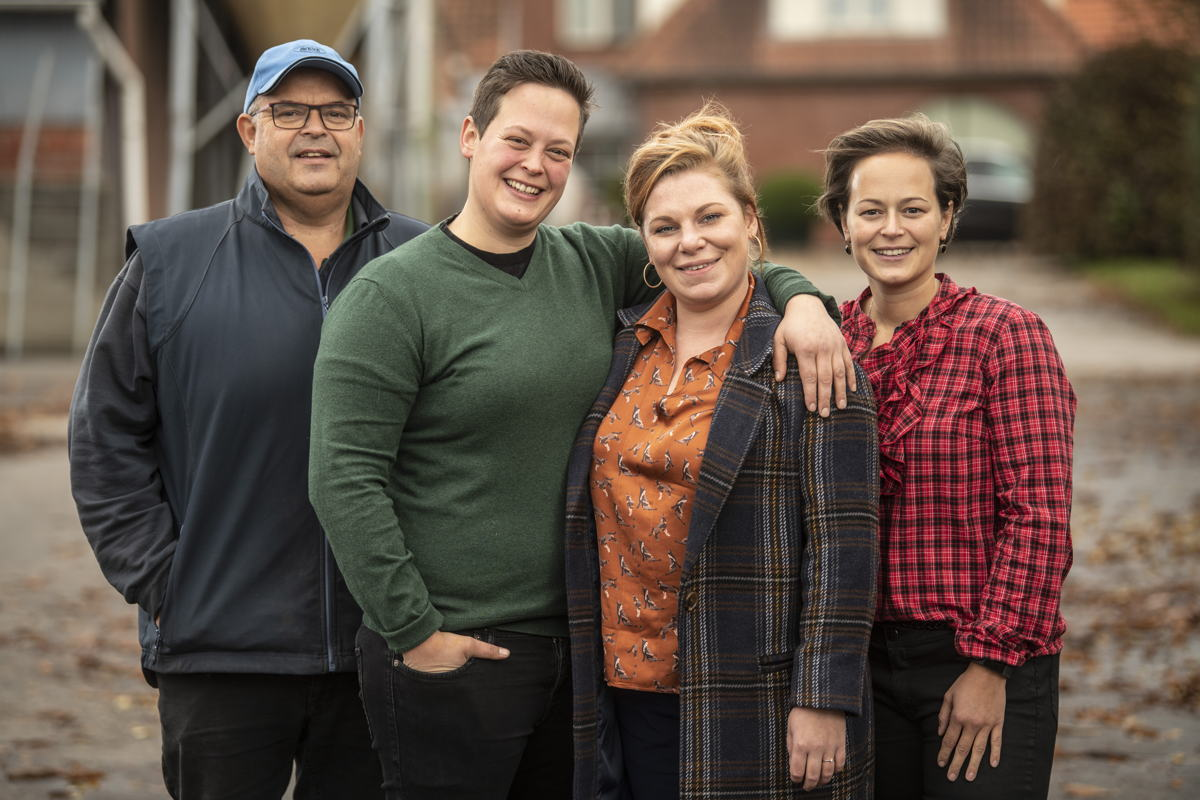 Familie Aertsen