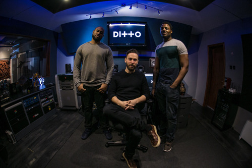 Ditto Music Announces Launch Of The 'Ditto Accelerator Project'