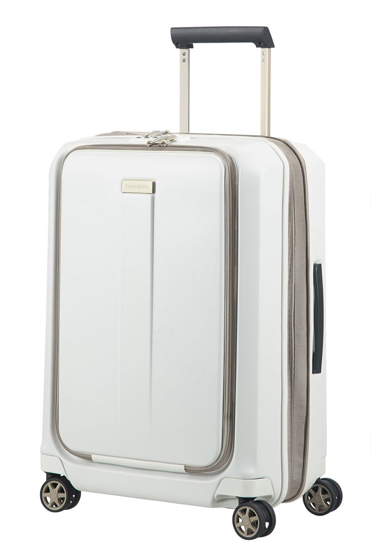 Samsonite - Prodigy - Upright 55 - White - €189