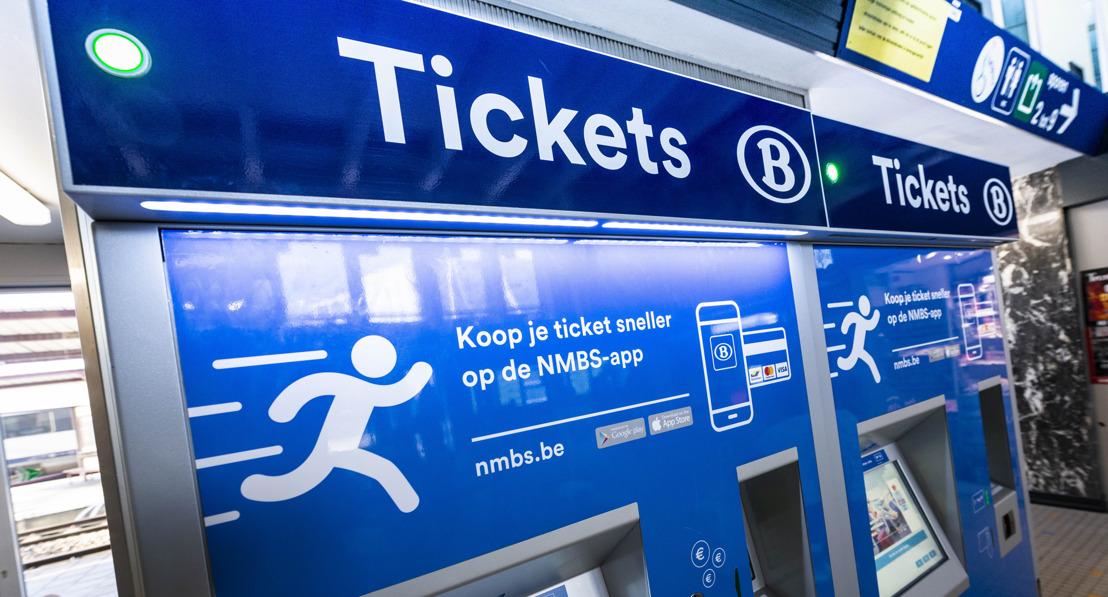 NMBS past tarieven aan vanaf februari 2020