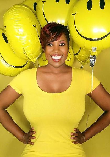 Mia Jackson