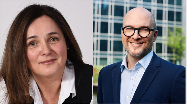 Preview: Publicis Groupe Announces Regional Leadership Appointments for Central & Eastern Europe